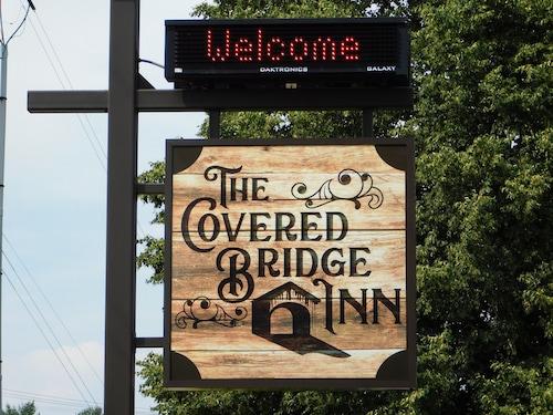 . The Covered Bridge Inn