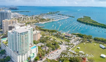 住宅飯店 - 邁阿密渡假出租屋 Residences by Miami Vacation Rentals