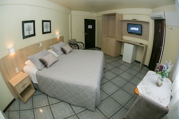 阿波羅 XVI 飯店 Hotel Apolo XVI