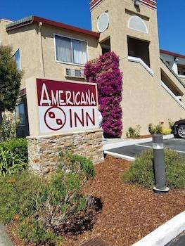 Americana Inn photo