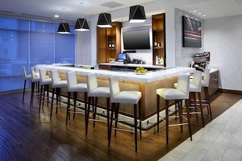 哥倫布伊斯頓區萬豪春季山丘套房飯店 SpringHill Suites by Marriott Columbus Easton Area