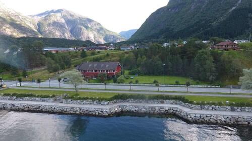 Ingrids Appartement, Eidfjord