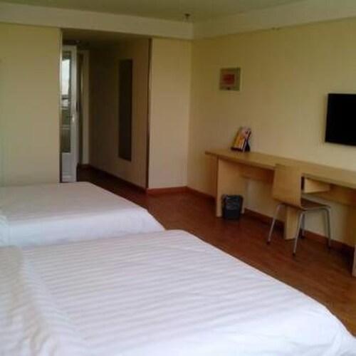 7 Days Inn, Weifang