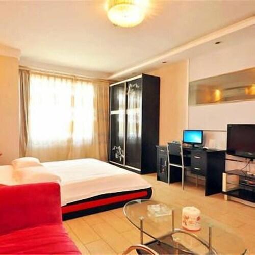 Tianyou Holiday Hotel, Changsha