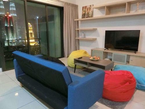 Setia Sky Residence by Urban Home, Kuala Lumpur