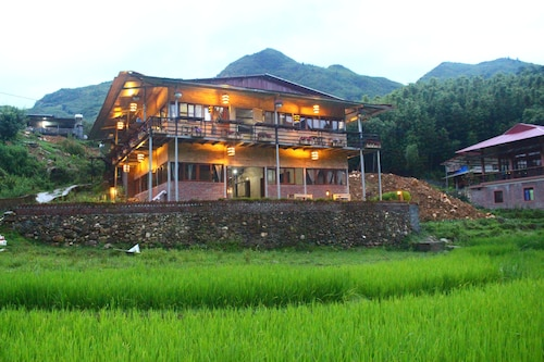 Sapa Terrace View Homestay - Hostel, Sa Pa