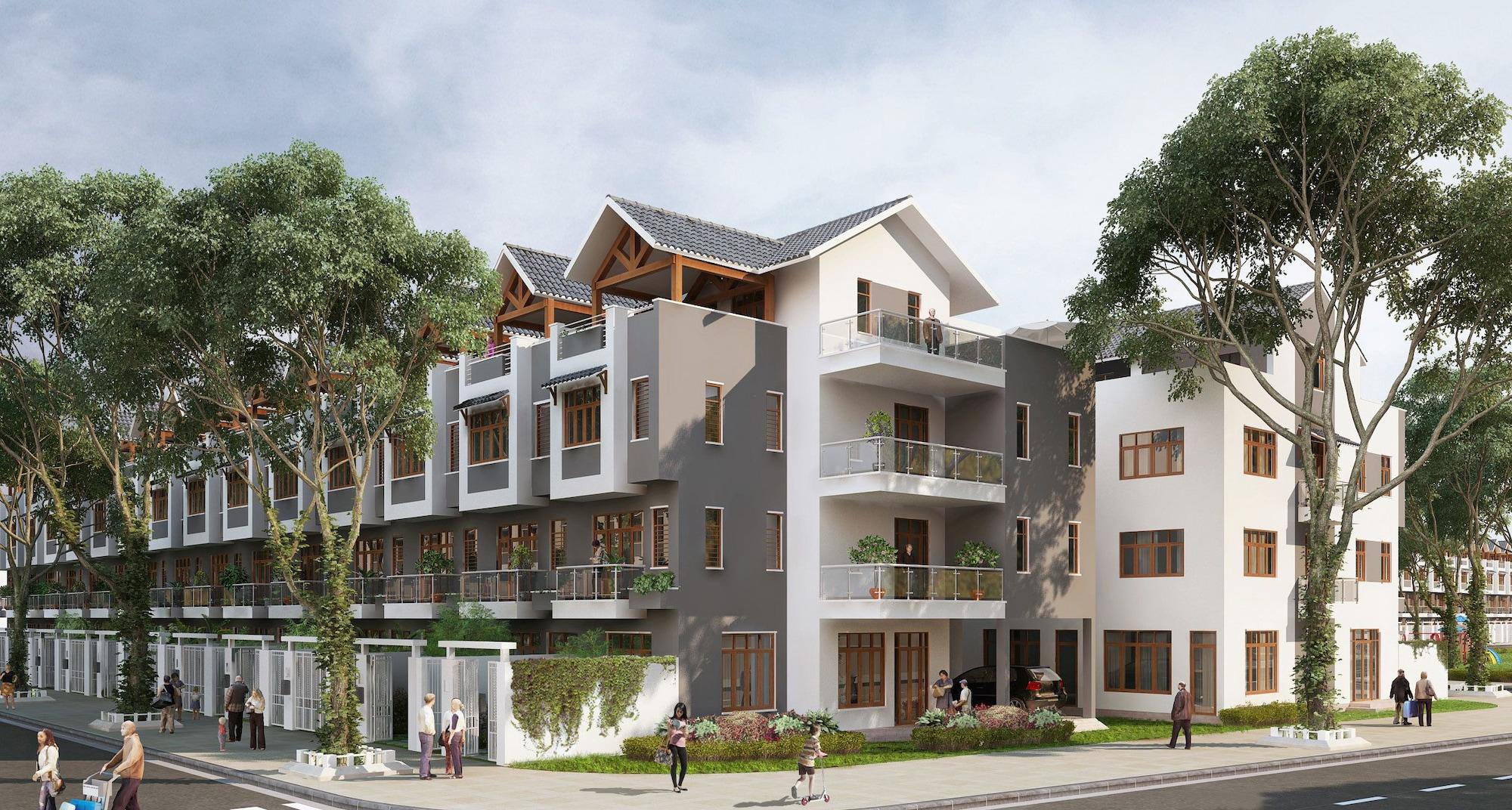 Home Stay & Ha Long Villas, Hạ Long