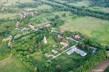Hotel - Kerca Bio Farm