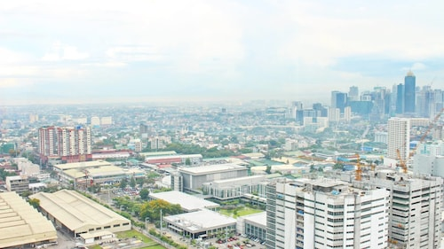 2 Bedroom Unit @ Soho Central Private Residences, Mandaluyong