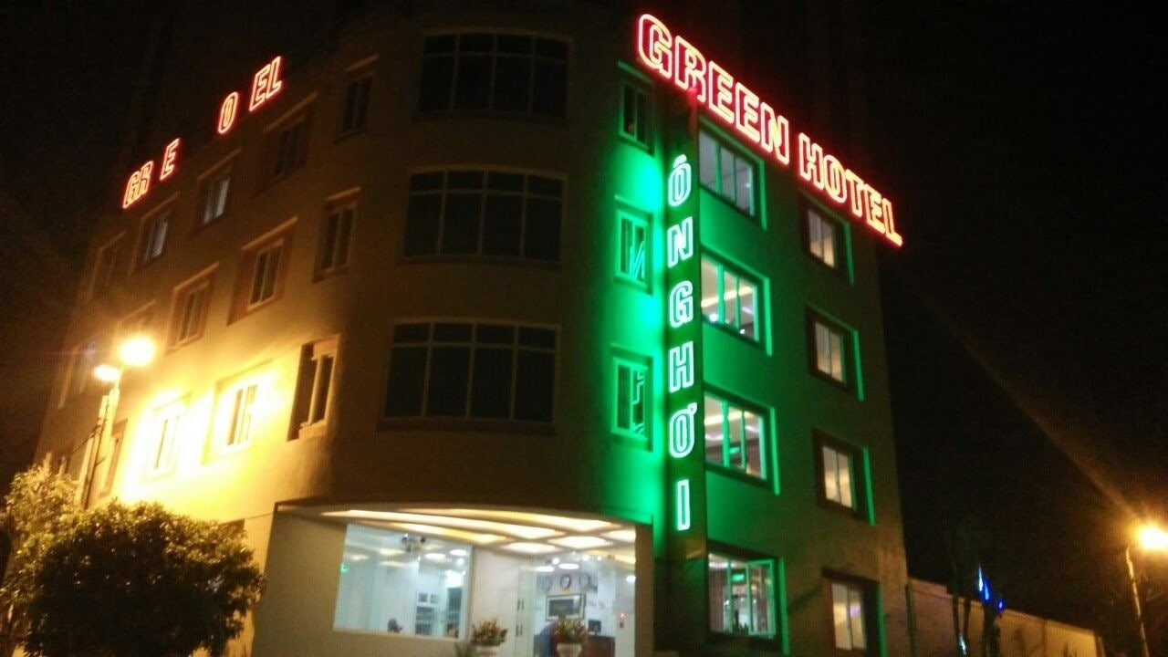 Green Hotel, Phổ Yên