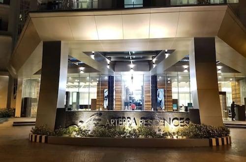 Condo Hotel Arterra Resort Cebu Punta En, Lapu-Lapu City