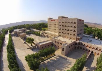 Hotel - Mahadha Hotel