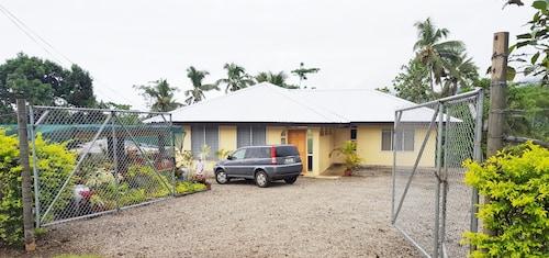 Uili's Farm House, Vaimauga West