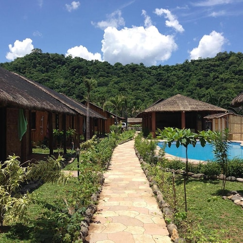 Calayo Beach Resort, Nasugbu
