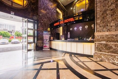 Grand Hotel, Guangzhou