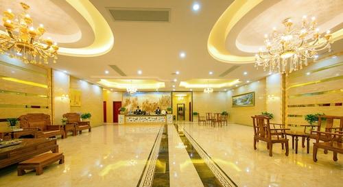 Yuehang Hotel, Zhuhai