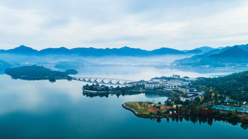 . New Century Resort Siming Lake Yuyao