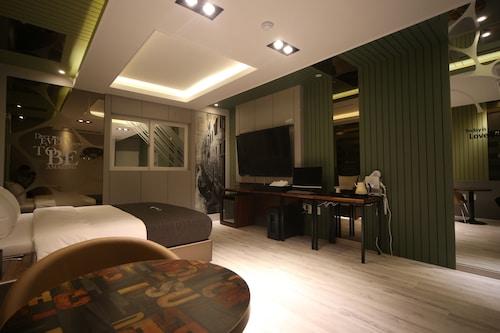 Hotel Bon, Yuseong