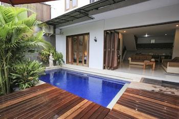 Hotel - Nyoman Villa Sanur
