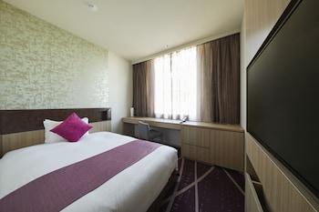 スーペリア シングルルーム|ホテルメトロポリタンさいたま新都心