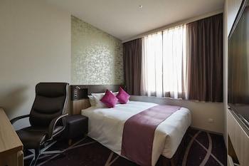 スーペリア ダブルルーム|ホテルメトロポリタンさいたま新都心