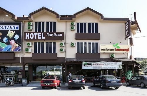 . New Dawn Hotel
