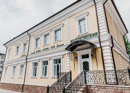 . Boutique hotel Voskresensky