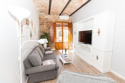 . Tarragona Suites - Corsini