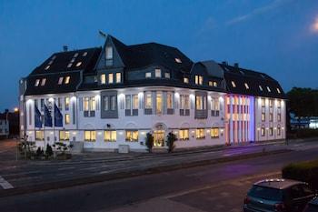 莫爾斯霍夫飯店 Hotel Moerser Hof