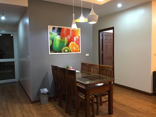 Linda Boutique Homestay, Hạ Long