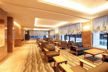 KOBE LUMINOUS HOTEL SANNOMIYA Lobby Sitting Area