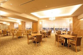KOBE LUMINOUS HOTEL SANNOMIYA Restaurant