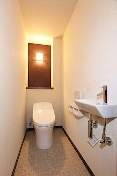 KOBE LUMINOUS HOTEL SANNOMIYA Bathroom