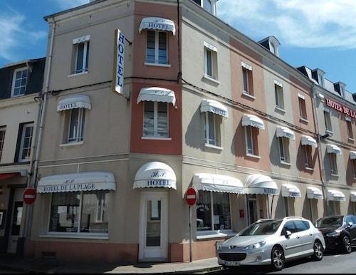 . Hôtel de la Plage