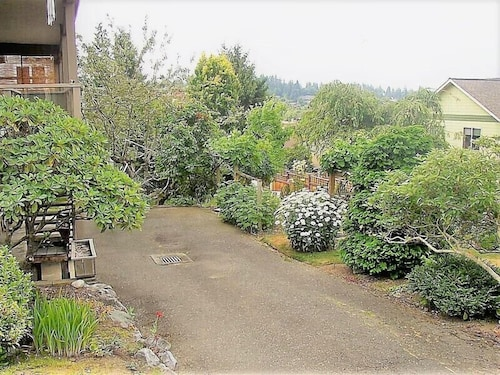 Fairhaven Bay View Suite - Two Bedroom Apartment, Whatcom