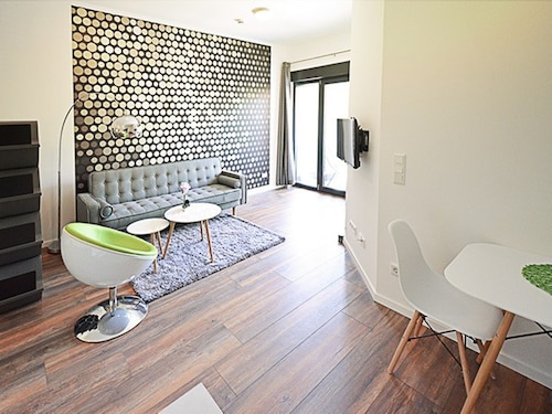 Eco Smart Apartments Erlangen, Erlangen