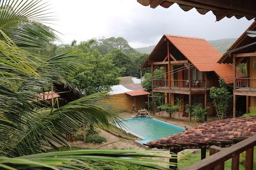 Canto del Rio Lodge, San Martín