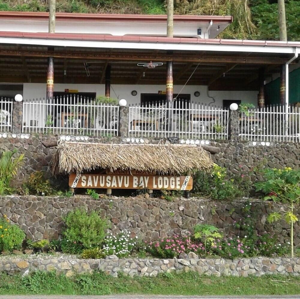 Savusavu Bay Lodge Private Hotel