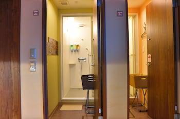 HOSTEL KAWATEYA Bathroom