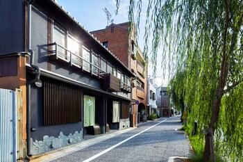 YADORU KYOTO HANARE GIONSHIRAKAWA NO YADO Exterior