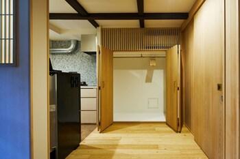 YADORU KYOTO HANARE GIONSHIRAKAWA NO YADO Room