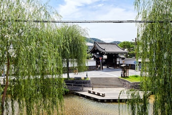 YADORU KYOTO HANARE GIONSHIRAKAWA NO YADO View from Property