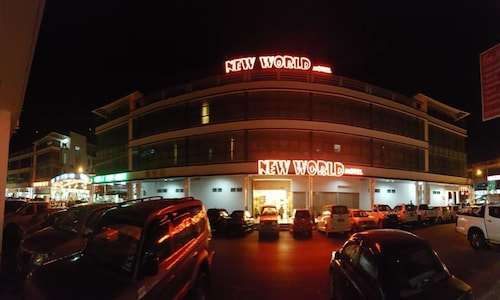 . New World Motel
