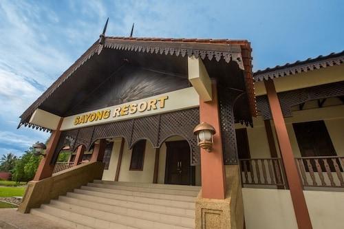 . Sayong Resort