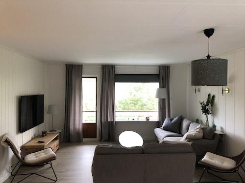 Sagi 3 Exclusive apartment, Luster