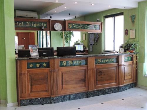 . Hotel Rigolfo