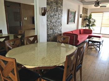 PURA VIDA VILLAS Living Area