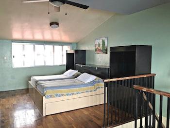 PURA VIDA VILLAS Room
