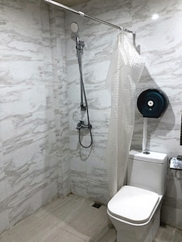 PURA VIDA VILLAS Bathroom