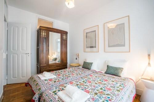 Art Apartment, Lisboa